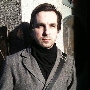 Fredrik Rosvall