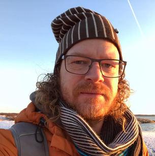 Stefan Häggkvist