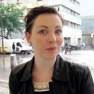 Johanna Sjöstedt