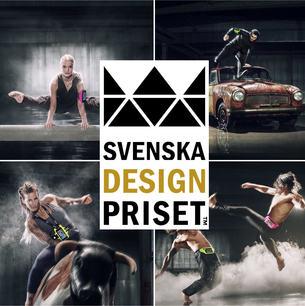 Nominerade i Svenska Designpriset