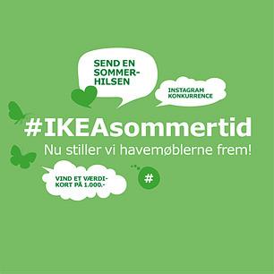 #IKEASOMMERTID