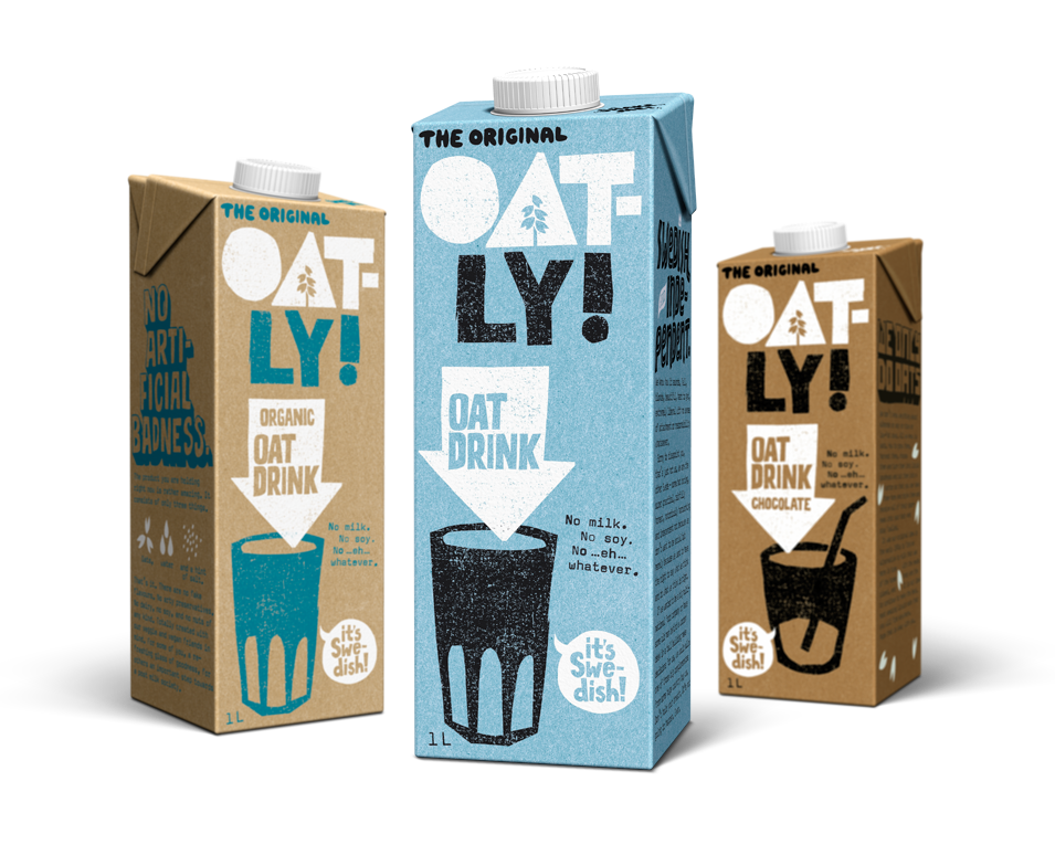 Oatly forp 1