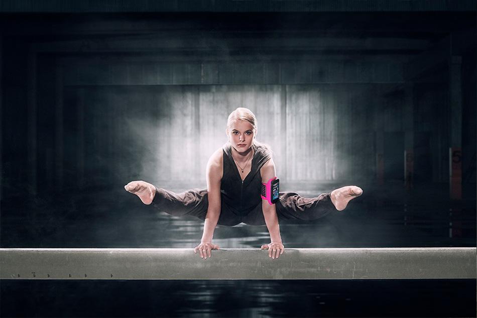 Moc 03 gymnast